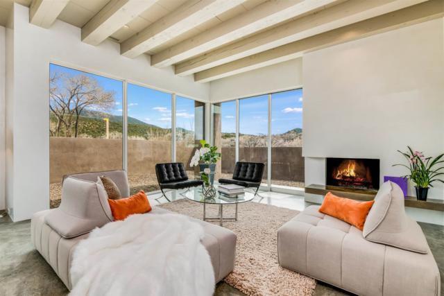 152 B and 148 S Armijo Lane, Santa Fe, NM 87501 (MLS #201901346) :: The Very Best of Santa Fe