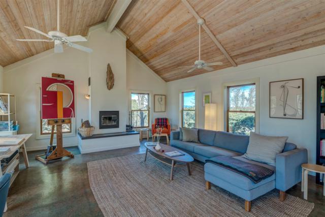 19 Rancho De Bosque South, Lamy, NM 87540 (MLS #201901374) :: The Desmond Group