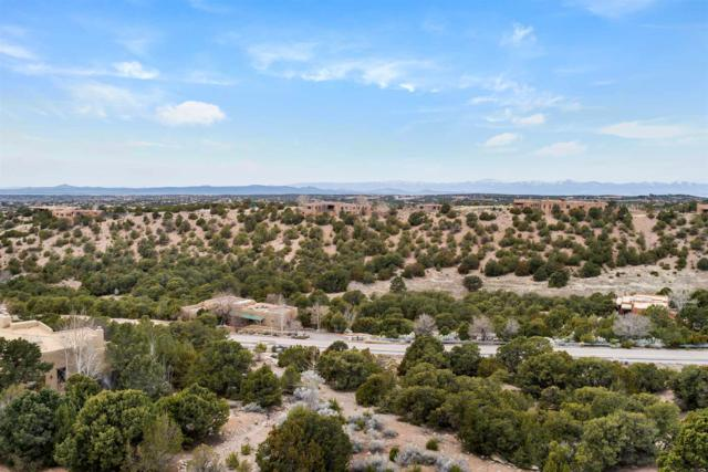 1103 Piedra Rondo, Santa Fe, NM 87501 (MLS #201901432) :: The Very Best of Santa Fe