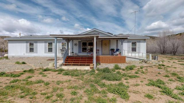 28 Private Rd 1128, Dixon, NM 87527 (MLS #201901446) :: The Very Best of Santa Fe