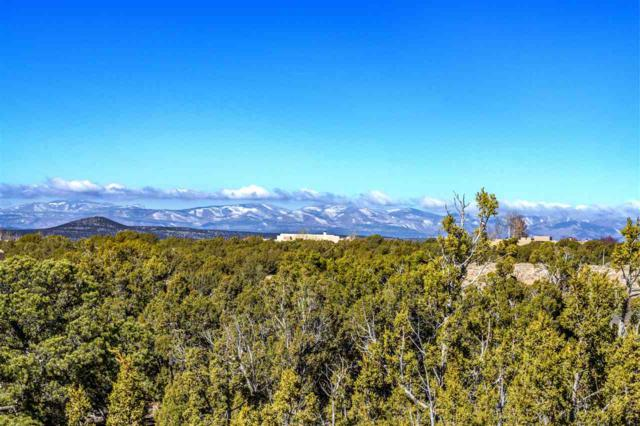 4 Shaman - Lot 737, Santa Fe, NM 87506 (MLS #201901467) :: The Bigelow Team / Realty One of New Mexico