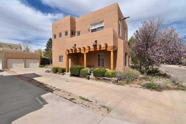 4259 Snow Bird Ln, Santa Fe, NM 87507 (MLS #201901482) :: The Desmond Group