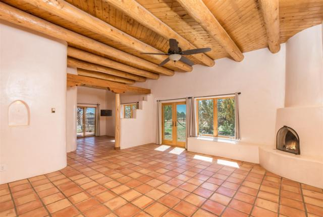 31 Tren Via, Santa Fe, NM 87508 (MLS #201901534) :: The Very Best of Santa Fe