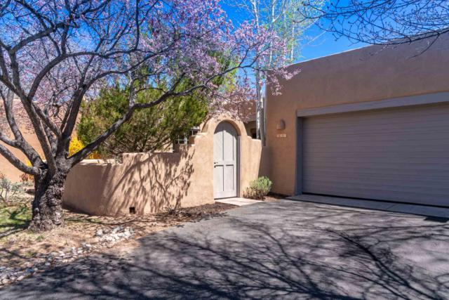 3101 Old Pecos Tr #713 #713, Santa Fe, NM 87505 (MLS #201901547) :: The Desmond Group
