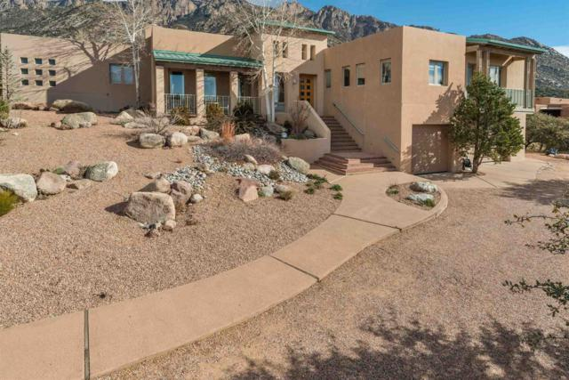 239 Spring Creek Ct., Ne, Albuquerque, NM 87122 (MLS #201901559) :: The Desmond Group