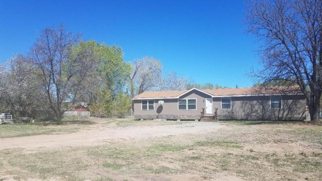 1023 Calle Flores, Espanola, NM 87532 (MLS #201901567) :: The Bigelow Team / Realty One of New Mexico