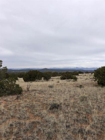 76 Chisholm Trail, Santa Fe, NM 87506 (MLS #201901672) :: The Very Best of Santa Fe
