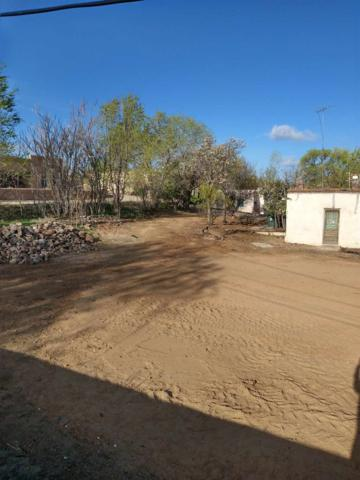 623 Garcia Street D, Santa Fe, NM 87505 (MLS #201901678) :: The Desmond Group