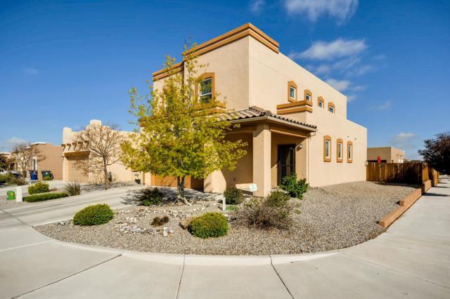 5901 Monte Rosa St., Santa Fe, NM 87507 (MLS #201901697) :: The Very Best of Santa Fe