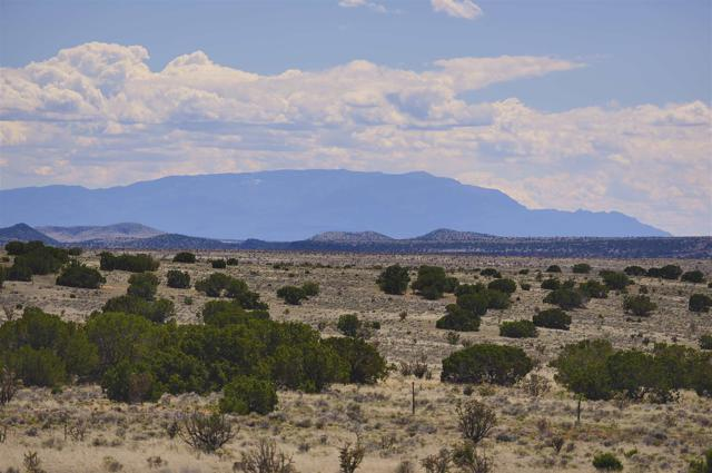 0 Caja Del Rio 120 Acres, Santa Fe, NM 87507 (MLS #201901769) :: The Very Best of Santa Fe