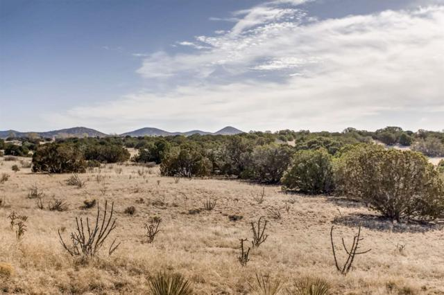 7 Herrada Place, Santa Fe, NM 87508 (MLS #201901796) :: The Desmond Group
