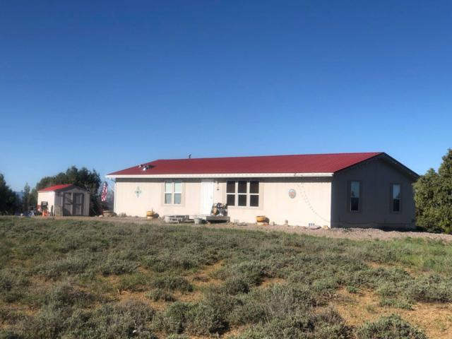 37 Road 1783, Chama, NM 87520 (MLS #201901816) :: The Very Best of Santa Fe