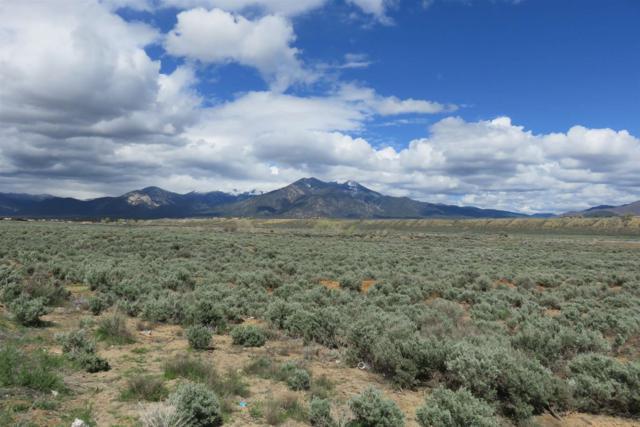 Lower Las Colonias Road, Taos, NM 87571 (MLS #201901827) :: The Very Best of Santa Fe
