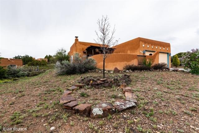 6541 Horseshoe Drive, Cochiti Lake, NM 87083 (MLS #201901828) :: Berkshire Hathaway HomeServices Santa Fe Real Estate