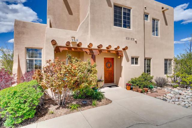 4441 Autumn Leaf Lane, Santa Fe, NM 87507 (MLS #201901841) :: The Desmond Group