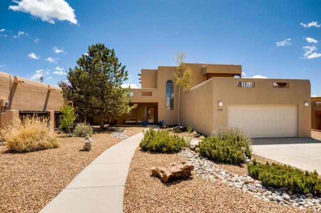 3105 Payupki Circle, Santa Fe, NM 87507 (MLS #201901864) :: The Desmond Group