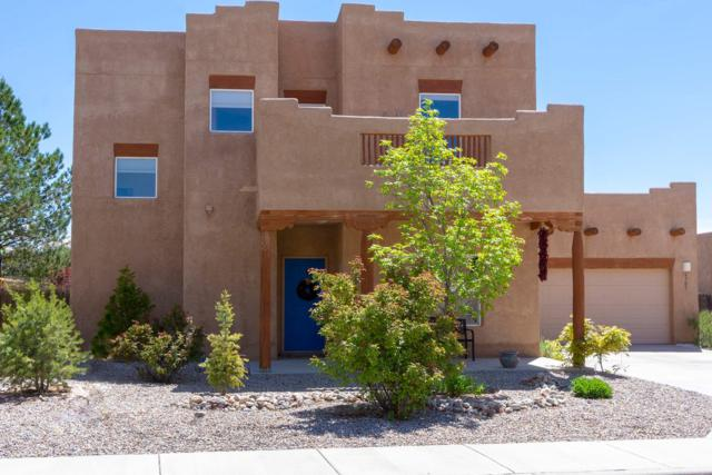 4709 Contenta Ridge, Santa Fe, NM 87507 (MLS #201901873) :: The Very Best of Santa Fe