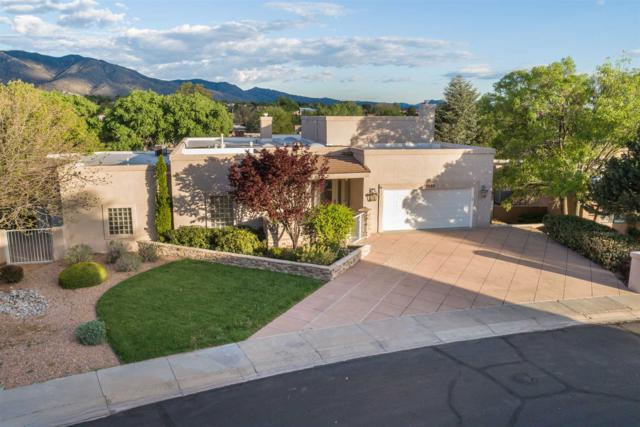 9522 Pebble Beach Drive, Albuquerque, NM 87111 (MLS #201901884) :: The Very Best of Santa Fe