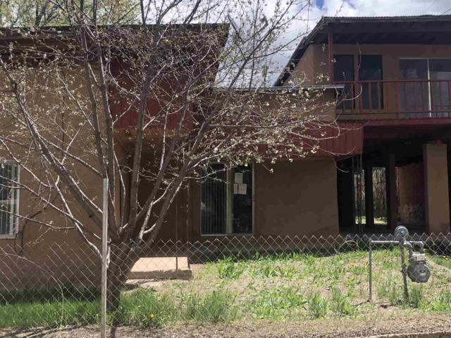 99 Hondo Seco Rd, Arroyo Hondo, NM 87513 (MLS #201901891) :: The Very Best of Santa Fe