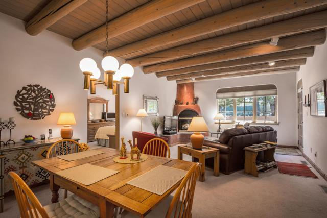 3101 Old Pecos Trail #148, Santa Fe, NM 87505 (MLS #201901909) :: The Desmond Group