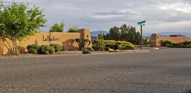 8 Camino Sabanero, Santa Fe, NM 87508 (MLS #201901914) :: The Very Best of Santa Fe