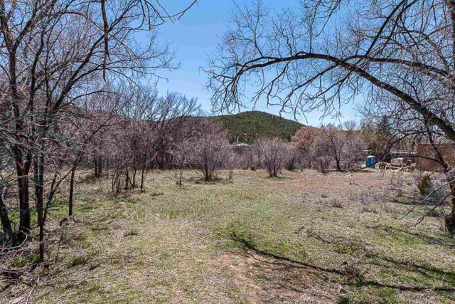 1612 Cerro Gordo, Santa Fe, NM 87501 (MLS #201901938) :: The Desmond Group