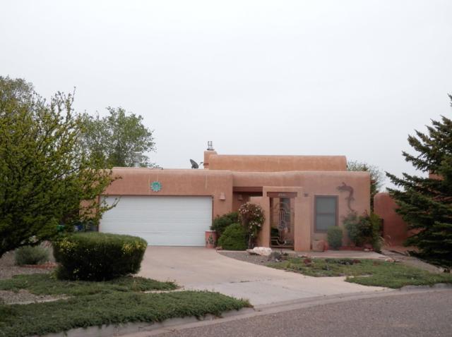 2340 Camino Rancho Siringo, Santa Fe, NM 87505 (MLS #201901966) :: The Desmond Group