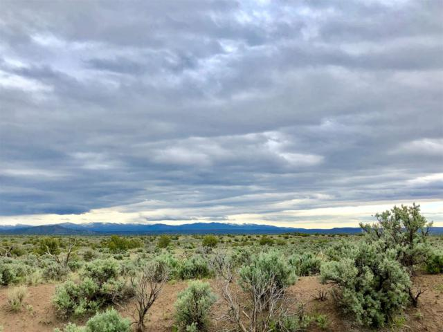 Vacant Land - Us 285, Ojo Caliente, NM 87549 (MLS #201901991) :: The Desmond Group