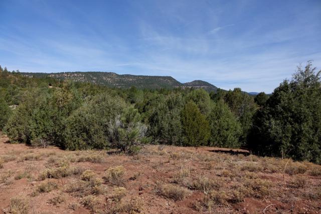 16 Sacred Way, Glorieta, NM 87535 (MLS #201902016) :: The Very Best of Santa Fe