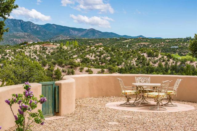 28 Don Filomeno, Santa Fe, NM 87506 (MLS #201902052) :: The Desmond Group