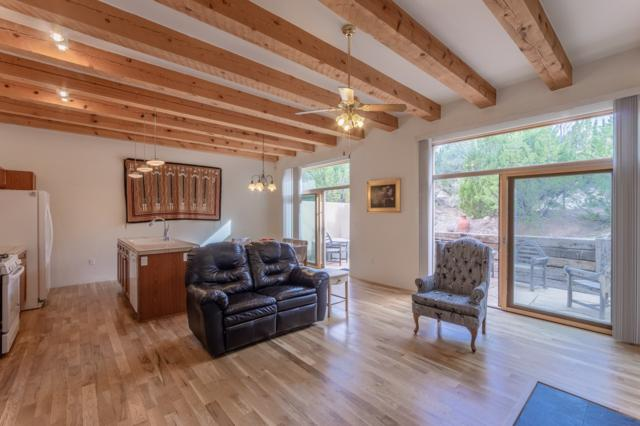 765 Viento Circle, Santa Fe, NM 87501 (MLS #201902069) :: The Desmond Group