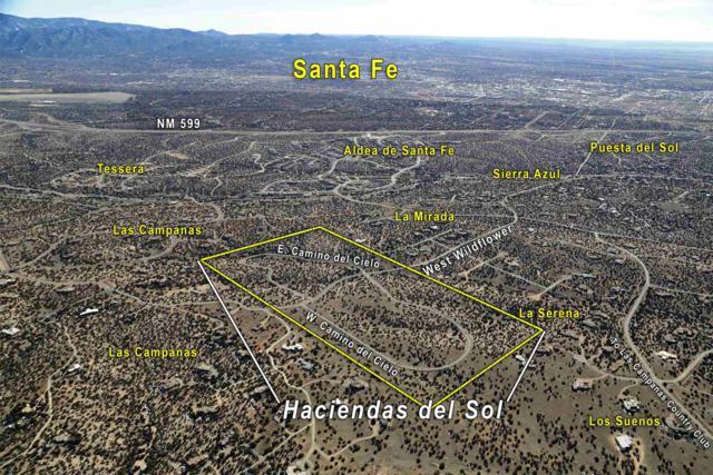 ABCD Del Cielo, Santa Fe, NM 87506 (MLS #201902149) :: The Desmond Group