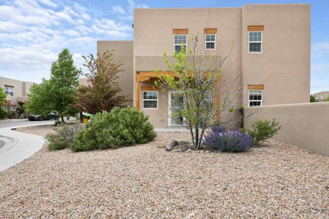 4663 Camino Cuervo, Santa Fe, NM 87507 (MLS #201902164) :: The Desmond Group
