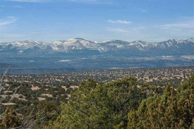 97 Vuelta Maria, Santa Fe, NM 87506 (MLS #201902173) :: The Desmond Group