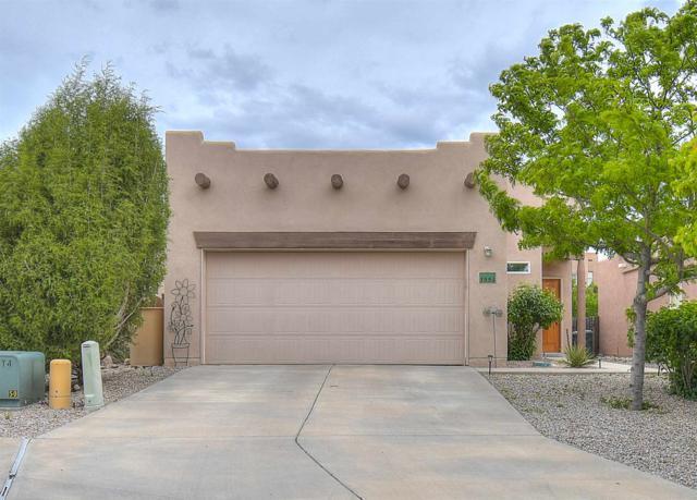 3994 Montana Verde Loop, Santa Fe, NM 87507 (MLS #201902176) :: The Desmond Group