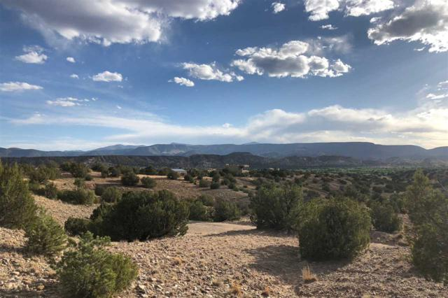 Lot 5-A-1 Private Drive 1614A, Medanales, NM 87548 (MLS #201902219) :: The Very Best of Santa Fe