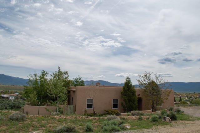 11C Toda Vista, Taos, NM 87571 (MLS #201902228) :: The Very Best of Santa Fe