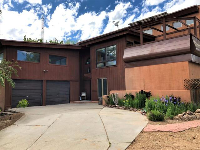 340 Donna Ave, Los Alamos, NM 87547 (MLS #201902245) :: The Very Best of Santa Fe