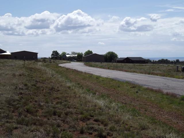 11 Mountain View Lane, Edgewood, NM 87015 (MLS #201902251) :: The Very Best of Santa Fe