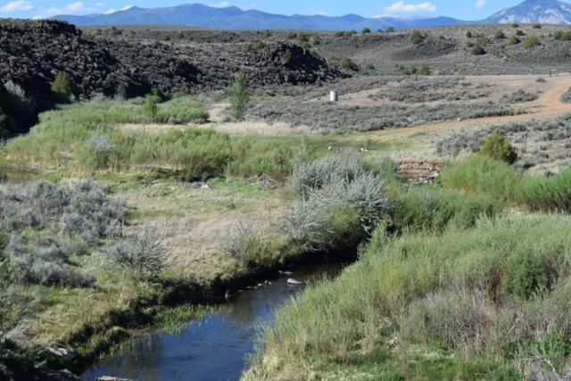 . Thomas H Romero Road, Ranchos De Taos, NM 87557 (MLS #201902274) :: The Very Best of Santa Fe