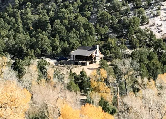 Highway 111, La Madera, NM 87539 (MLS #201902280) :: The Desmond Group