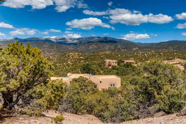 21 Spirit Court, Santa Fe, NM 87506 (MLS #201902298) :: The Desmond Group