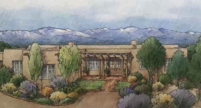 2205 Wilderness View, Santa Fe, NM 87505 (MLS #201902401) :: The Desmond Group