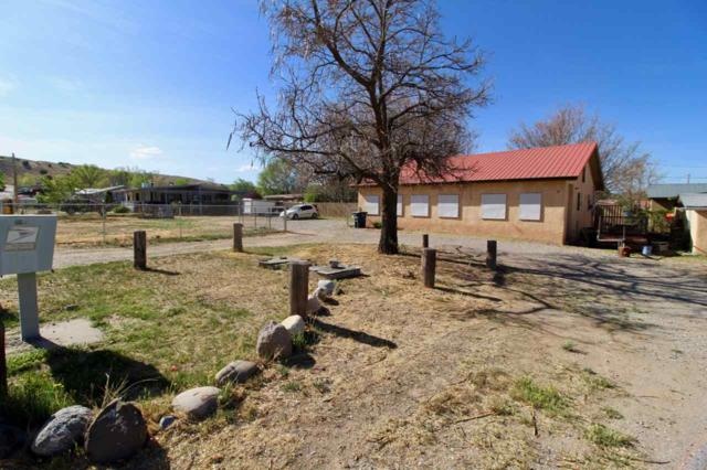 03 County Rd 19, Espanola, NM 87532 (MLS #201902442) :: The Very Best of Santa Fe