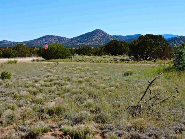 2 Dovela Road, Santa Fe, NM 87508 (MLS #201902450) :: The Desmond Group
