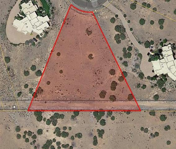 21 Entrada Hermosa, Santa Fe, NM 87506 (MLS #201902468) :: The Desmond Group