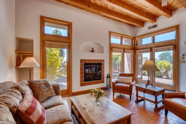 22 Pueblo De Cielo, 213, Santa Fe, NM 87506 (MLS #201902514) :: The Desmond Group