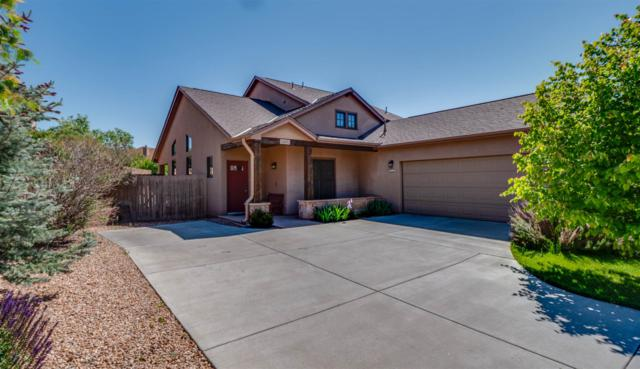 880 Aster, Los Alamos, NM 87544 (MLS #201902530) :: The Desmond Group