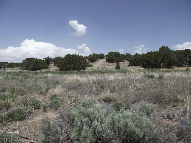 52 Coppermallow, Santa Fe, NM 87506 (MLS #201902543) :: Summit Group Real Estate Professionals