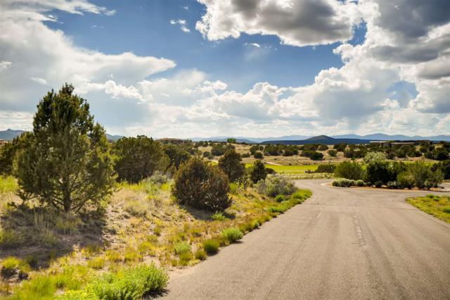 10 Calle Ojitos, Santa Fe, NM 87506 (MLS #201902545) :: The Very Best of Santa Fe